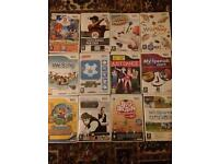 Various Wii Games and Accessories **Price Drop**