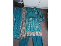 ***QUICK EID SALE*** Asian dress Size 12-14