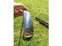 MD golf 18 degree driving iron