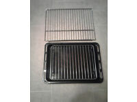 CATA oven spares, used