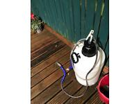 Reefloat automatic water changer