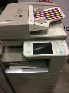 Refurbished Canon colour imageRUNNER Advance C5045
