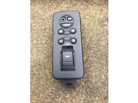 Landrover Discovery 3 rear stereo control switch