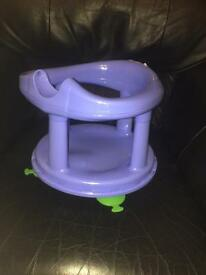 Safety 1st Swivel Bath Seat - NEW