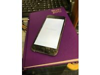 IPHONE 6 16GB UNLOCKED SILVER BLACK
