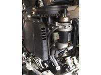 Honda 50hp outboard 4 stroke long shaft