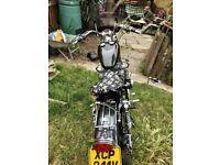 suzuki gs1000 chopper/bobber...1979.fast ,loud, fun