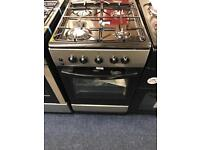Gas cooker grill and oven 50 cm only £175.00