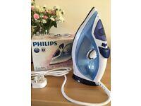 Philips steam iron GC2040/20