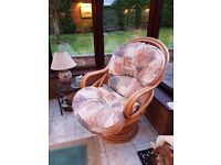 Conservatory Furniture - good price for full set