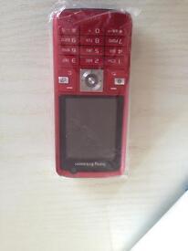 Sony Ericsson and Broadband Dongle