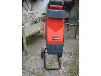 Sovereign Garden Shredder 2400W Electric Model FD2402
