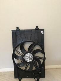 Magma Electronics Cooling Fan for an A3