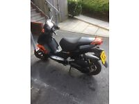 125cc great condition pick up only