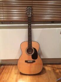£180 Sigma 000M 1ST Acoustic Guitar (Bag & Strings free!)