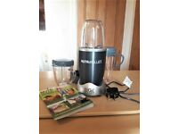 Nutri Bullet- New condition