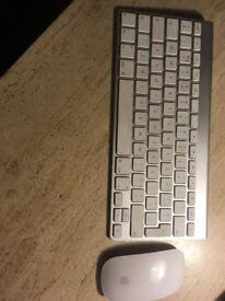 iMac 27 inch home pc