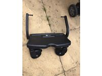Mothercare stroller and buggy board