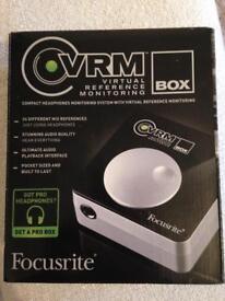 Focusrite VRM
