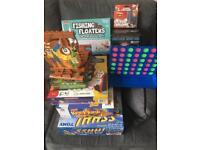 Board games (kingswood)