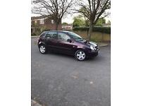 Vw polo 1.4 manual
