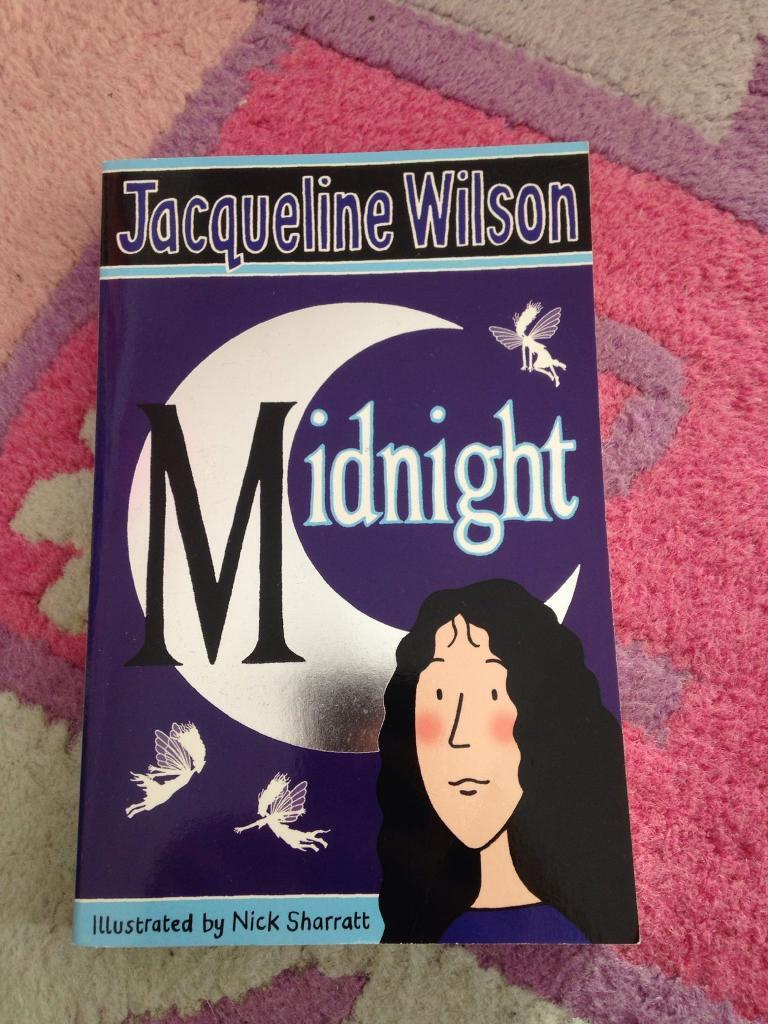 Midnightin Norwich, NorfolkGumtree - Midnight book by Jacqueline Wilson. In very good condition. Collect from costessey