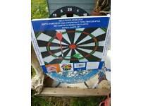 Safe dart set