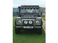 Land Rover Defender 90 XS - Great Condition