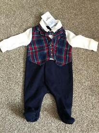 Newborn Outfit JojoMamanBèbè