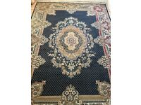 Large rug in good condition
