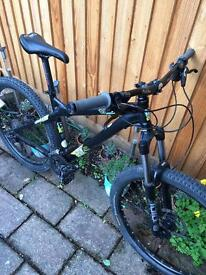 Commencal Ramones mountain bike