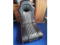 X-Rocker Apex Gaming Chair excellent condition
