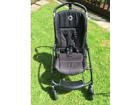 Bugaboo Bee - Black Frame Ltd Edition!