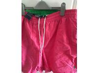 Men's Ralph Lauren shorts XXL £3