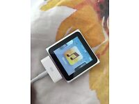 Apple iPod Nano 6th Generation - 8GB - SILVER