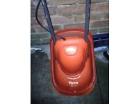 Flymo micro lite. For parts/ repairs
