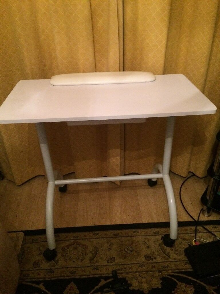 Manicure Nail Table Station | in Kingstanding, West Midlands | Gumtree