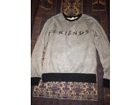 Friends jumper