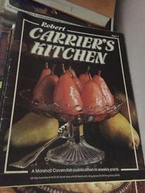 Robert Carrier's Cookery Course