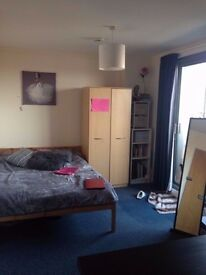 ZERO FEES : Studio flat to rent London Rd, Southampton CITY CENTRE