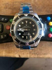 Rolex deep sea sea dweller