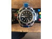 Rolex deep sea sea dweller