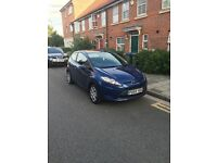 Ford Fiesta Style 3dr 1.24L