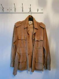 Genuine Hermes Paris jacket