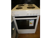 Statesman Electric Cooker - 60 CM -NEW Condition
