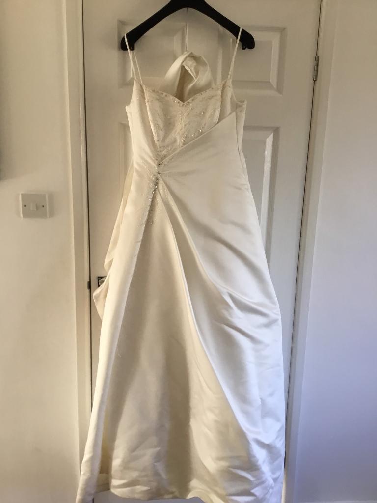 Maggie Sotterro wedding dress size 12