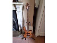 Washburn Taurus T24 Bass Guitar