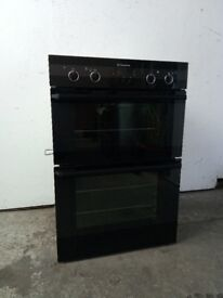 Electrolux Built-In Double Oven/Cooker Digital Display Excellent Condition 12 Month Warranty