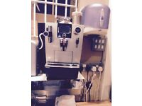 Cafe equipment 8.000