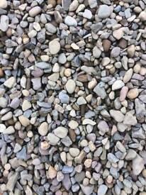 Lanarkshire multimix stone